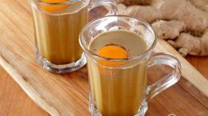sarabba makassar makanan khas sulawesi