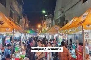 Kampoeng Semawis
