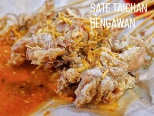 Sate Taichan Bengawan