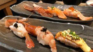 Sushi no Midori Ginza