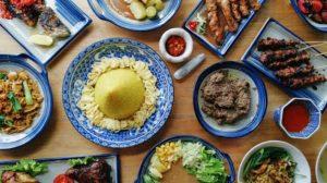 Wisata Kuliner Legendaris Semarang